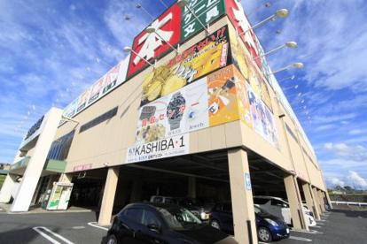 三洋堂書店香芝店の画像1