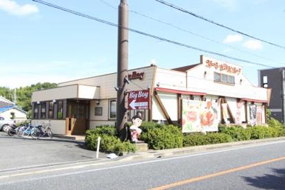BIGBOY香芝五位堂店の画像1