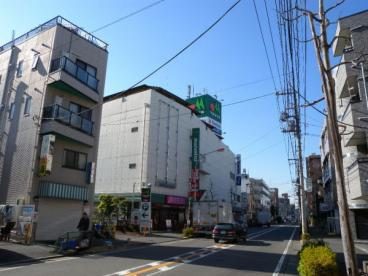 マルエツ 武蔵中原店の画像1