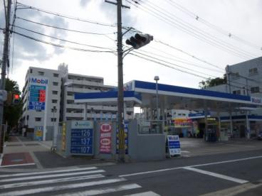 モービル(株)旭油業豊里西SSの画像1