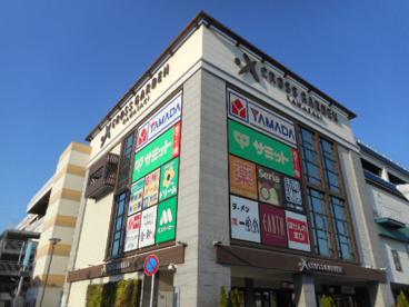 クロスガーデン川崎の画像1