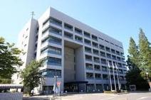 三郷市役所