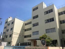 三郷市立彦糸小学校の画像1