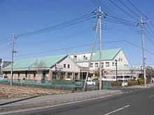 三郷市立北部図書館の画像1