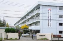 三郷市立彦成中学校
