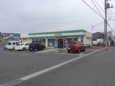 ファミリーマート三郷彦川戸店の画像1