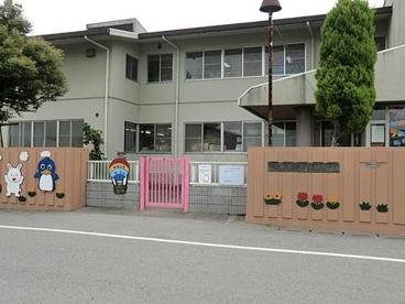 三郷市役所 上口保育所の画像1