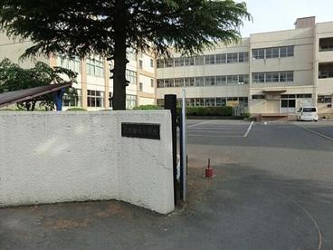 三郷市立彦成小学校の画像1