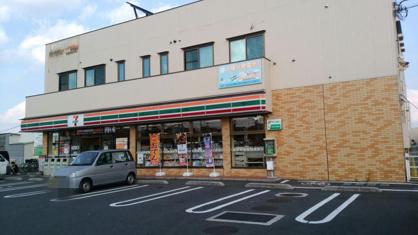 セブン-イレブン三郷市役所東店の画像1