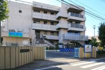 三郷市立桜小学校