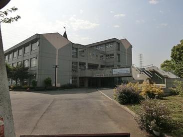 三郷市立瑞穂中学校の画像1