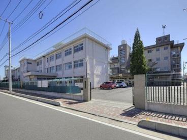 三郷市立北中学校の画像1