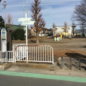 花和田公園の画像1