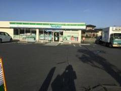 ファミリーマート三郷花和田店の画像1