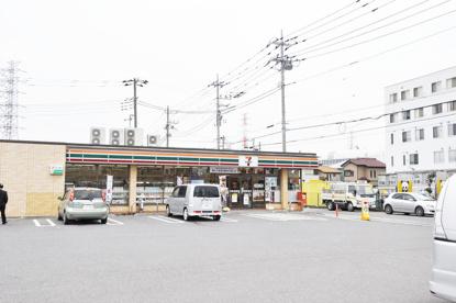セブン-イレブン三郷谷口店の画像1
