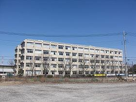 埼玉県立三郷北高等学校の画像1