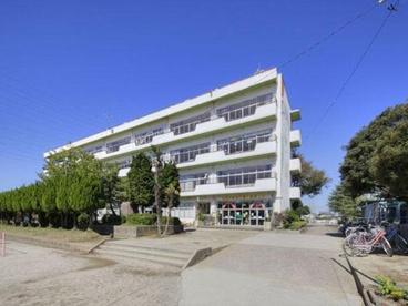 三郷市立幸房小学校の画像1