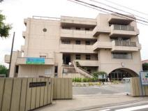 三郷市立早稲田小学校