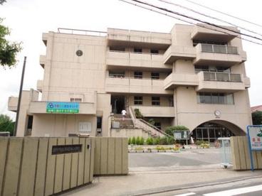 三郷市立早稲田小学校の画像1