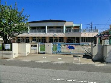 三郷市役所 早稲田保育所の画像1