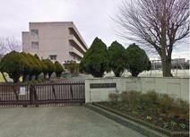 三郷市立丹後小学校