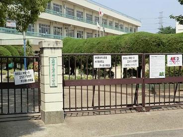 三郷市立戸ケ崎小学校の画像1