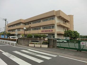三郷市立八木郷小学校の画像1