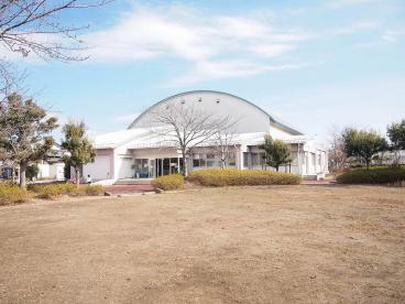 高州地区体育館の画像1