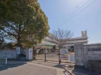 三郷市立吹上小学校の画像1