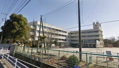 三郷市立前谷小学校の画像1