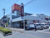 武蔵野銀行 三郷支店