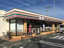 セブン-イレブン三郷早稲田4丁目店
