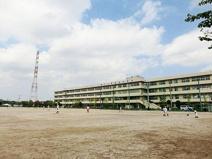 三郷市立早稲田中学校