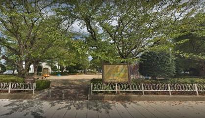 まつの木公園の画像1