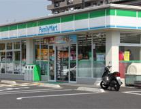 ファミリーマート三郷早稲田七丁目店