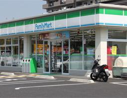 ファミリーマート三郷早稲田七丁目店の画像1
