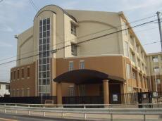堺市立久世小学校の画像1