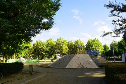カンガルー公園の画像1