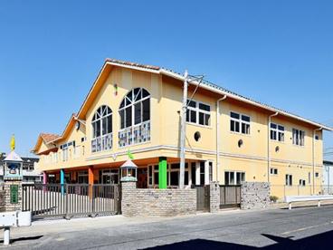 新和幼稚園の画像1