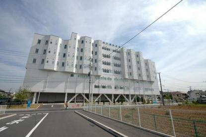 みさと健和病院の画像1