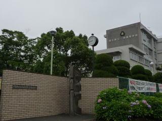 埼玉県立三郷高等学校の画像1