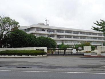三郷市立前間小学校の画像1