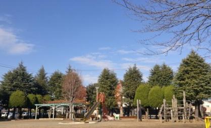 しらさぎ公園の画像1