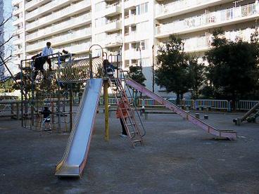 なかよし公園の画像1