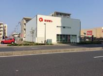 千葉銀行 三郷中央支店