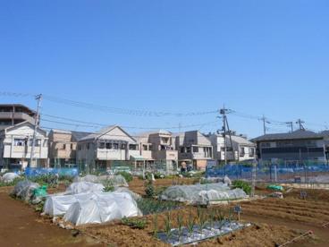 中原市民農園の画像1