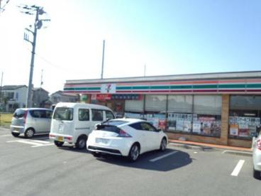 セブン-イレブン戸ケ崎2丁目店の画像1