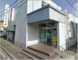 亀有信用金庫 三郷前谷支店