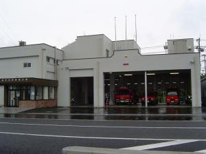 三郷市消防本部南分署の画像1