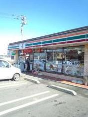 セブン-イレブン 三郷戸ヶ崎店の画像1